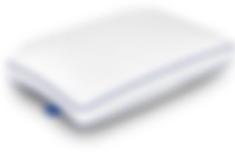 The Nectar memory foam pillow